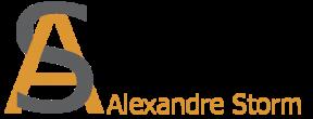 Alexandre Storm